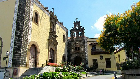 iglesia de San Agutín